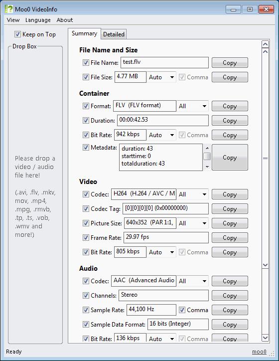 Flv Файл Пример